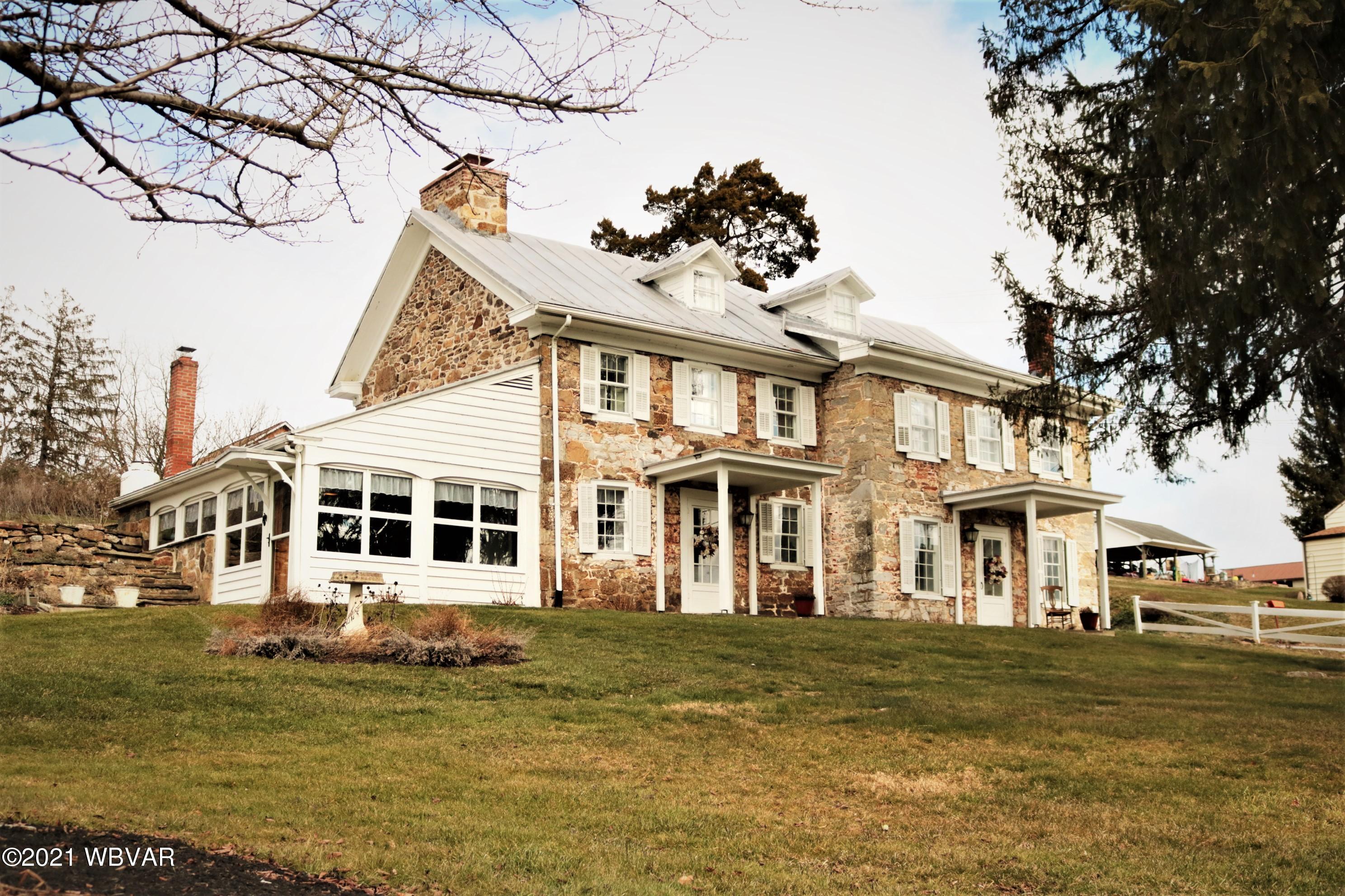 689 VILLAGE ROAD, Muncy, PA 17756, 4 Bedrooms Bedrooms, ,2 BathroomsBathrooms,Residential,For sale,VILLAGE,WB-91795