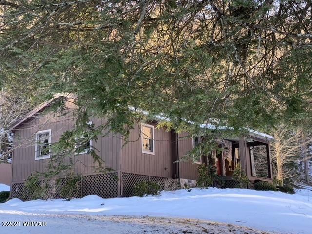 12902 RT 87 HIGHWAY, Williamsport, PA 17701, 3 Bedrooms Bedrooms, ,1 BathroomBathrooms,Residential,For sale,RT 87,WB-91886