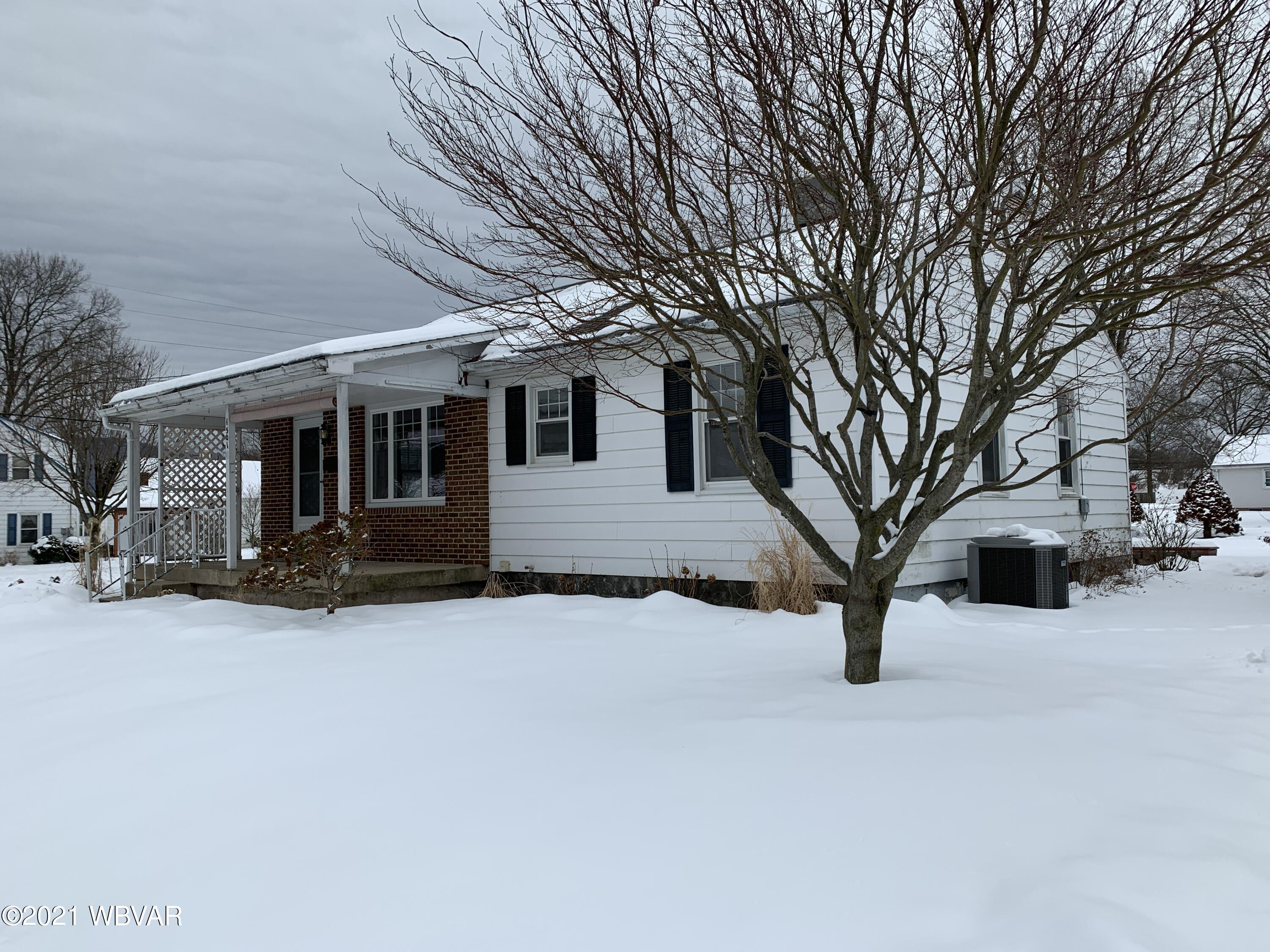 1501 OAKES AVENUE, Williamsport, PA 17701, 3 Bedrooms Bedrooms, ,1 BathroomBathrooms,Resid-lease/rental,For sale,OAKES,WB-91893