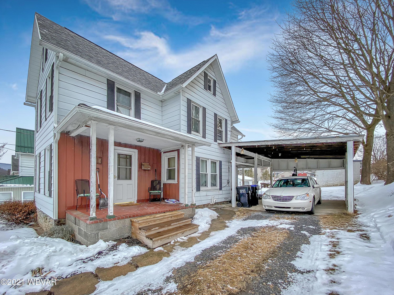 127 OAK STREET, Jersey Shore, PA 17740, 3 Bedrooms Bedrooms, ,1.5 BathroomsBathrooms,Residential,For sale,OAK,WB-91897