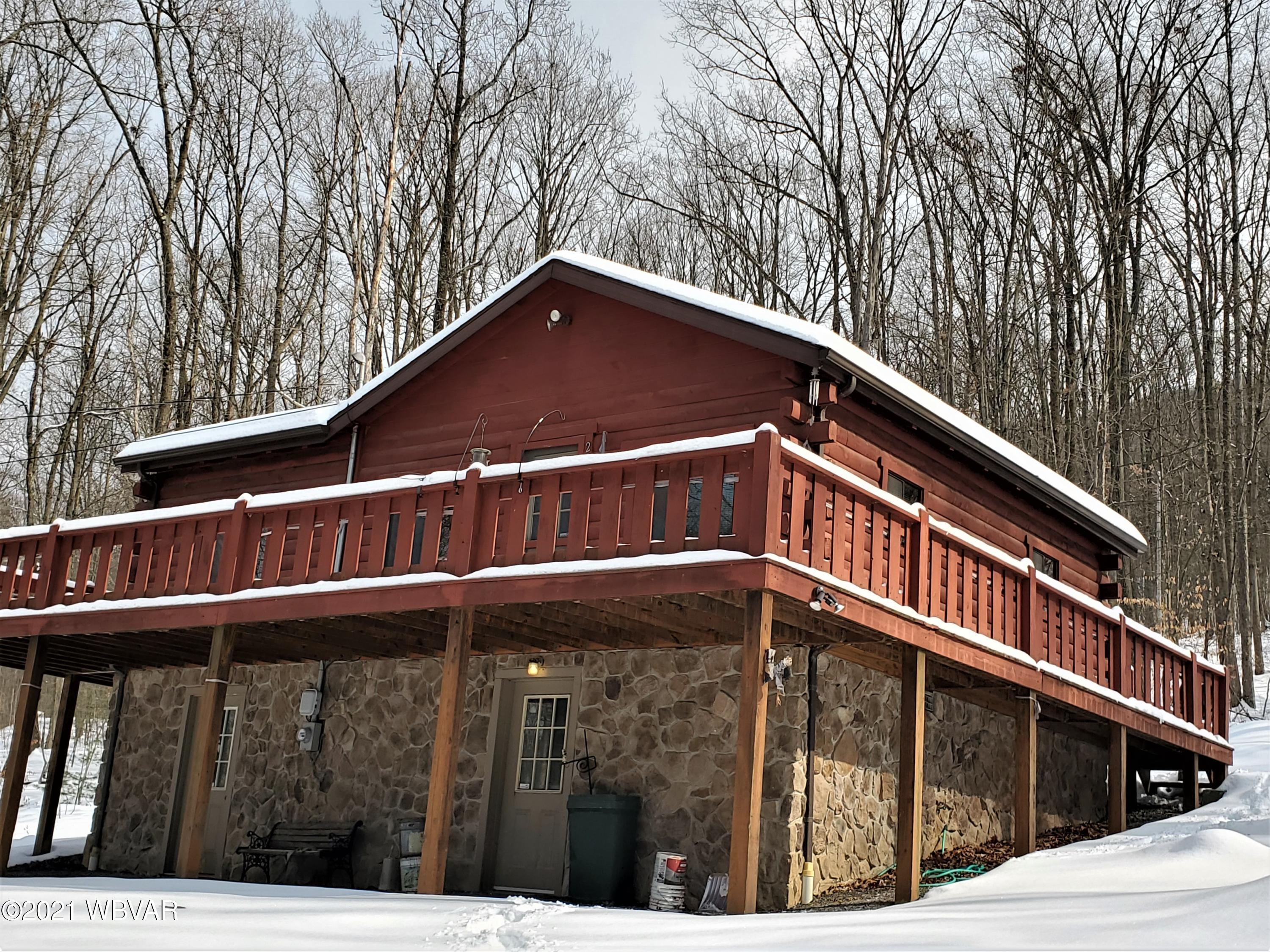 230 EAGLES NEST ROAD, Blanchard, PA 16826, 1 Bedroom Bedrooms, ,Cabin/vacation home,For sale,EAGLES NEST,WB-91925
