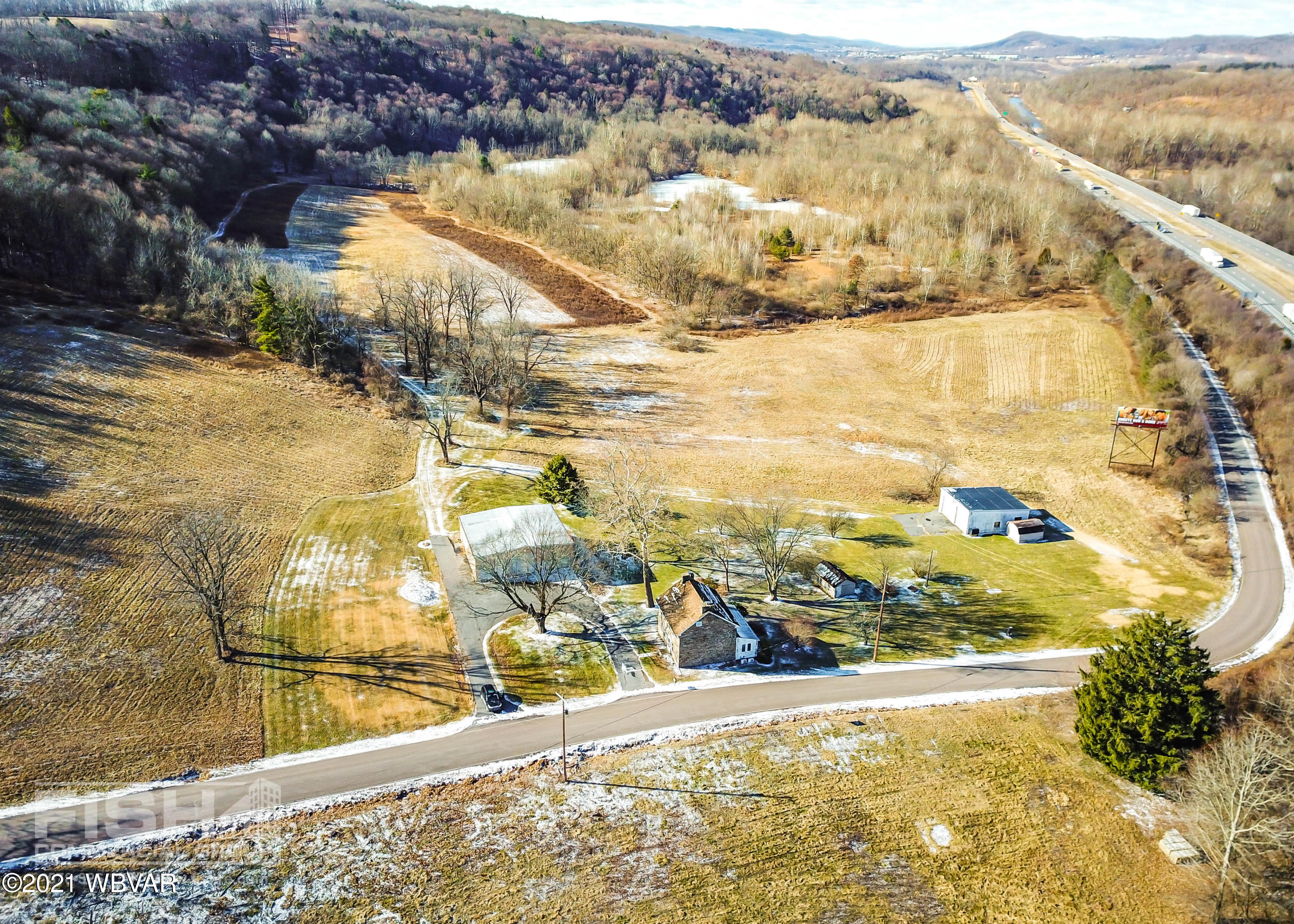 400 PAPERMILL ROAD, Bloomsburg, PA 17815, ,Land,For sale,PAPERMILL,WB-91938