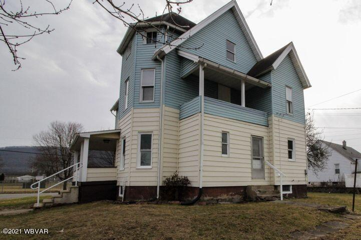 2100 MOSSER AVENUE, Williamsport, PA 17701, 4 Bedrooms Bedrooms, ,1.5 BathroomsBathrooms,Residential,For sale,MOSSER,WB-91933