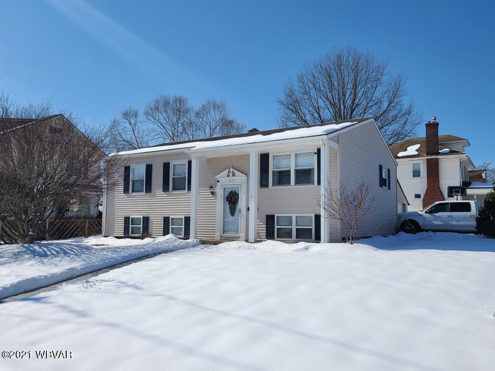 1219 PENN STREET, Williamsport, PA 17701, 4 Bedrooms Bedrooms, ,2 BathroomsBathrooms,Residential,For sale,PENN,WB-91943