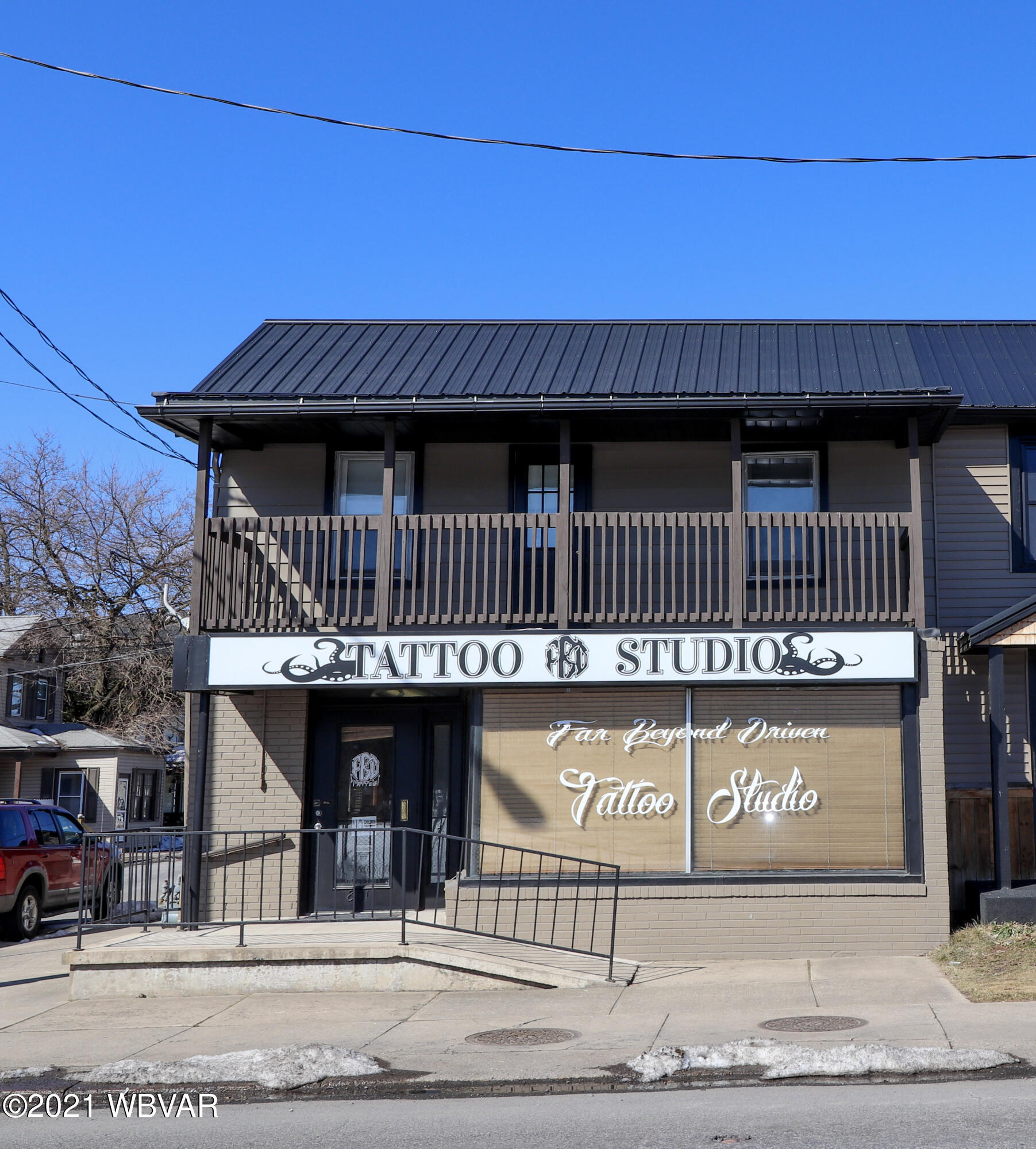 801 3RD STREET, Williamsport, PA 17701, ,1.25 BathroomsBathrooms,Commercial sales,For sale,3RD,WB-91949