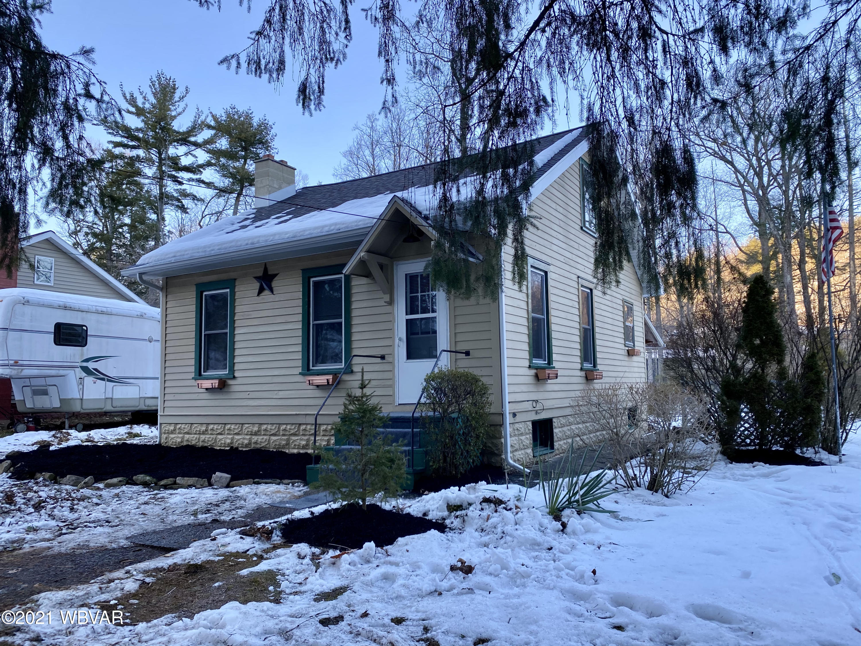 1210 PARK AVENUE, Lock Haven, PA 17745, 2 Bedrooms Bedrooms, ,1 BathroomBathrooms,Residential,For sale,PARK,WB-91956