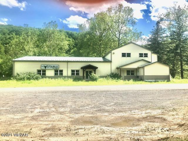98 UPPER POWYS ROAD, Williamsport, PA 17701, ,2 BathroomsBathrooms,Commercial sales,For sale,UPPER POWYS,WB-91964