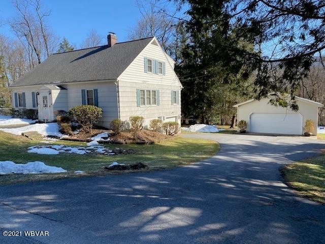 28 HUNTER LANE, Lock Haven, PA 17745, 3 Bedrooms Bedrooms, ,2 BathroomsBathrooms,Residential,For sale,HUNTER,WB-92017