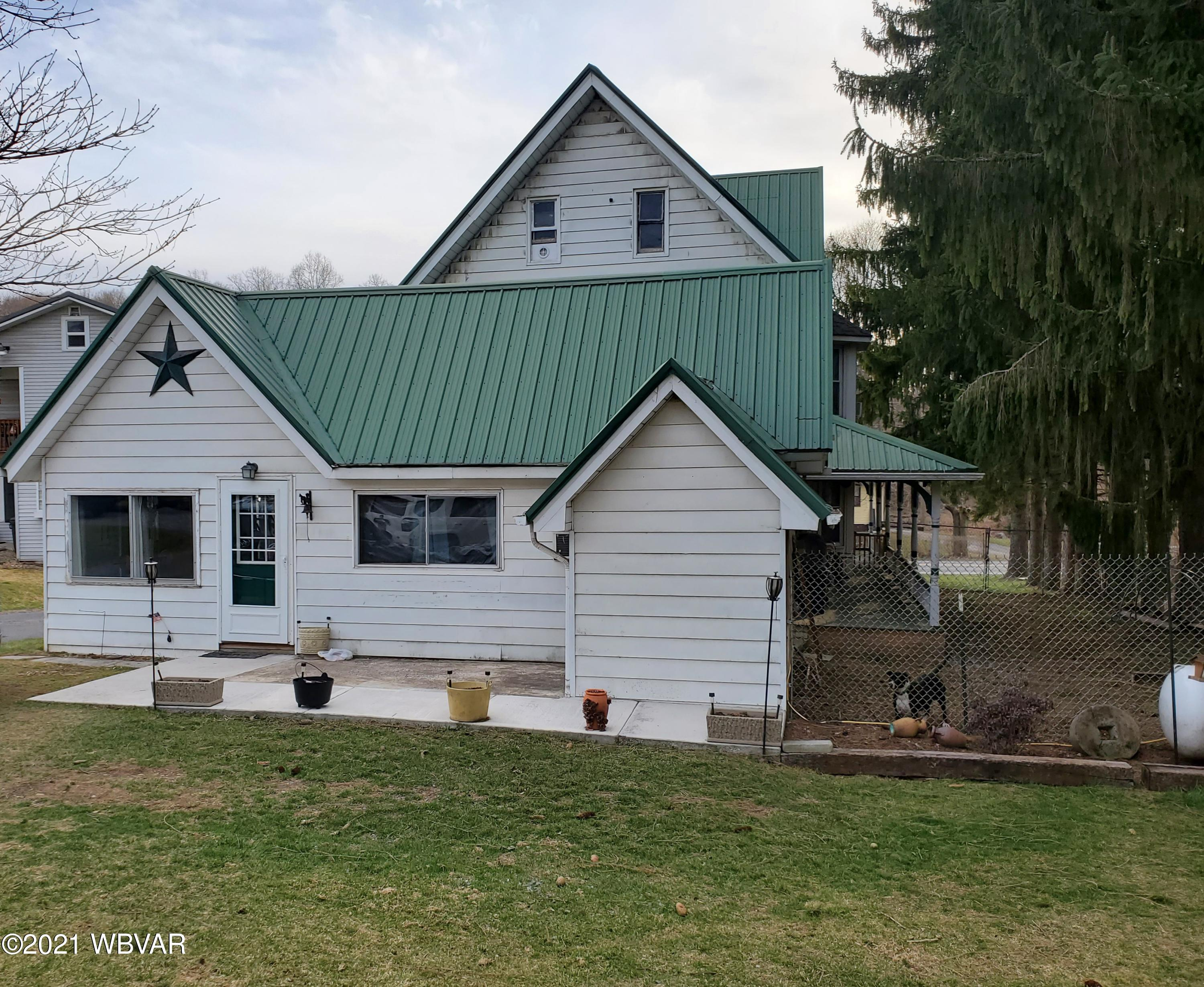 429 LONG RUN ROAD, Mill Hall, PA 17751, 5 Bedrooms Bedrooms, ,2 BathroomsBathrooms,Residential,For sale,LONG RUN,WB-92153