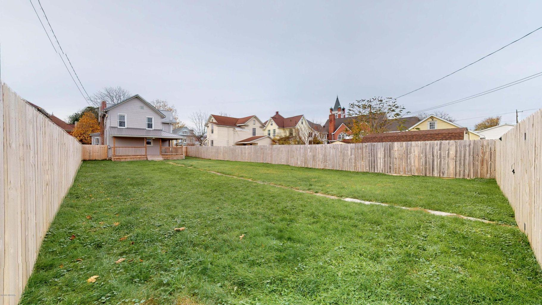 131 2ND STREET, Hughesville, PA 17737, 3 Bedrooms Bedrooms, ,2.5 BathroomsBathrooms,Residential,For sale,2ND,WB-92247