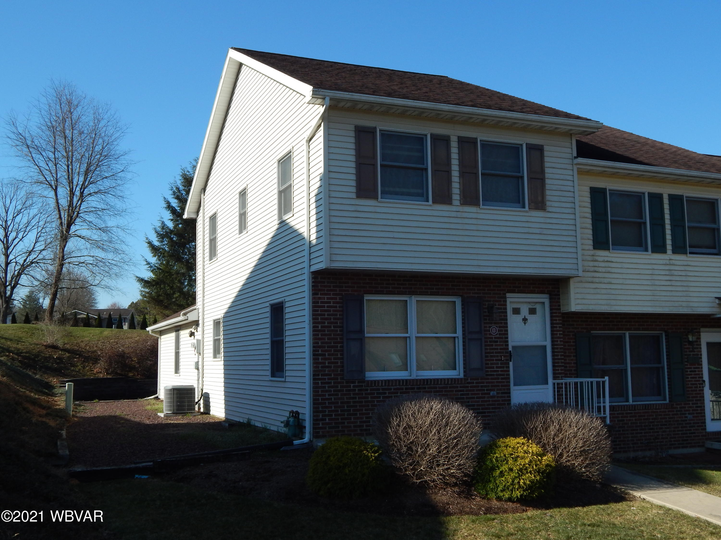 13 HOOVER STREET, Williamsport, PA 17701, 2 Bedrooms Bedrooms, ,2 BathroomsBathrooms,Residential,For sale,HOOVER,WB-92240