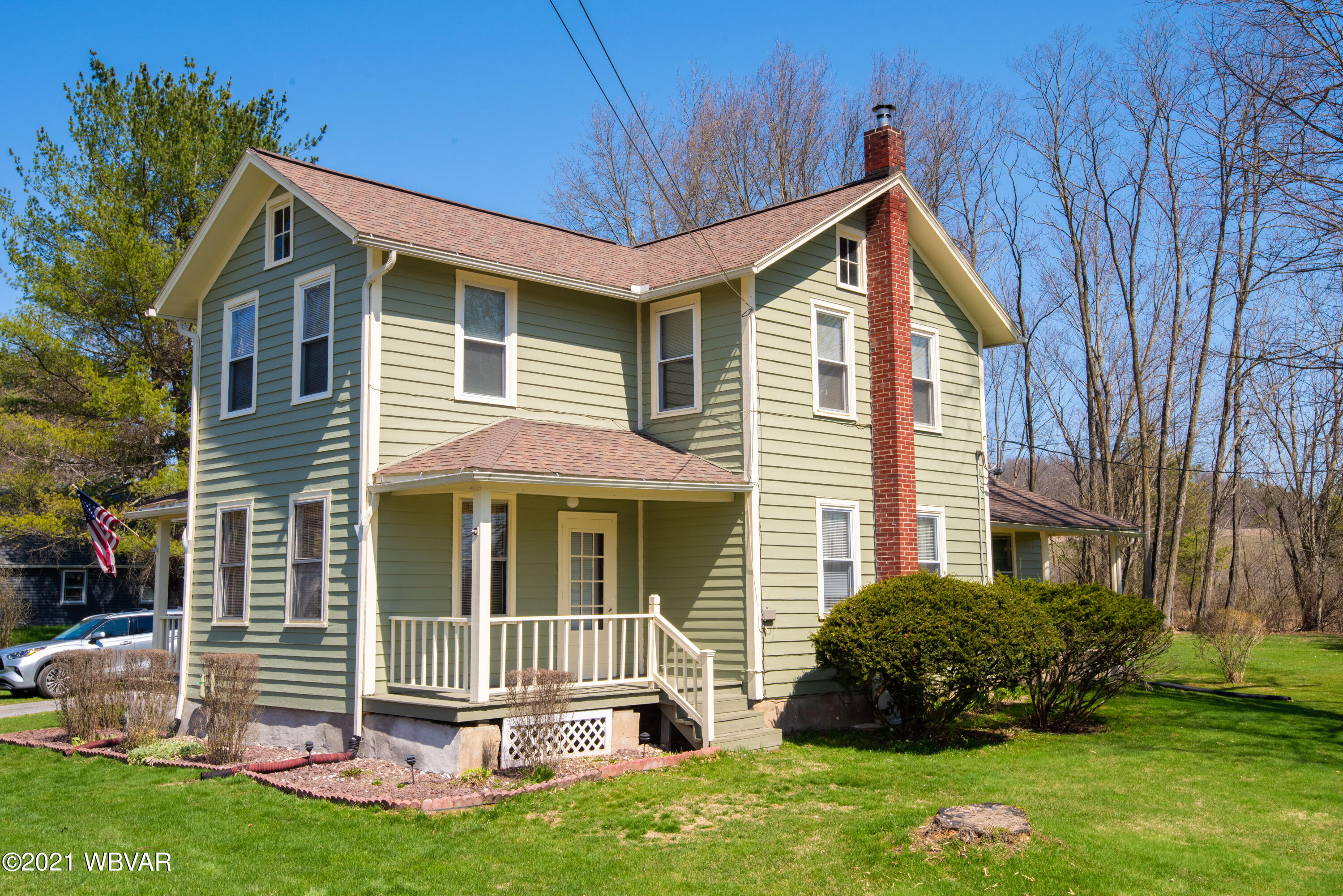 1168 PA-973W HIGHWAY, Cogan Station, PA 17728, 3 Bedrooms Bedrooms, ,2 BathroomsBathrooms,Residential,For sale,PA-973W,WB-92248