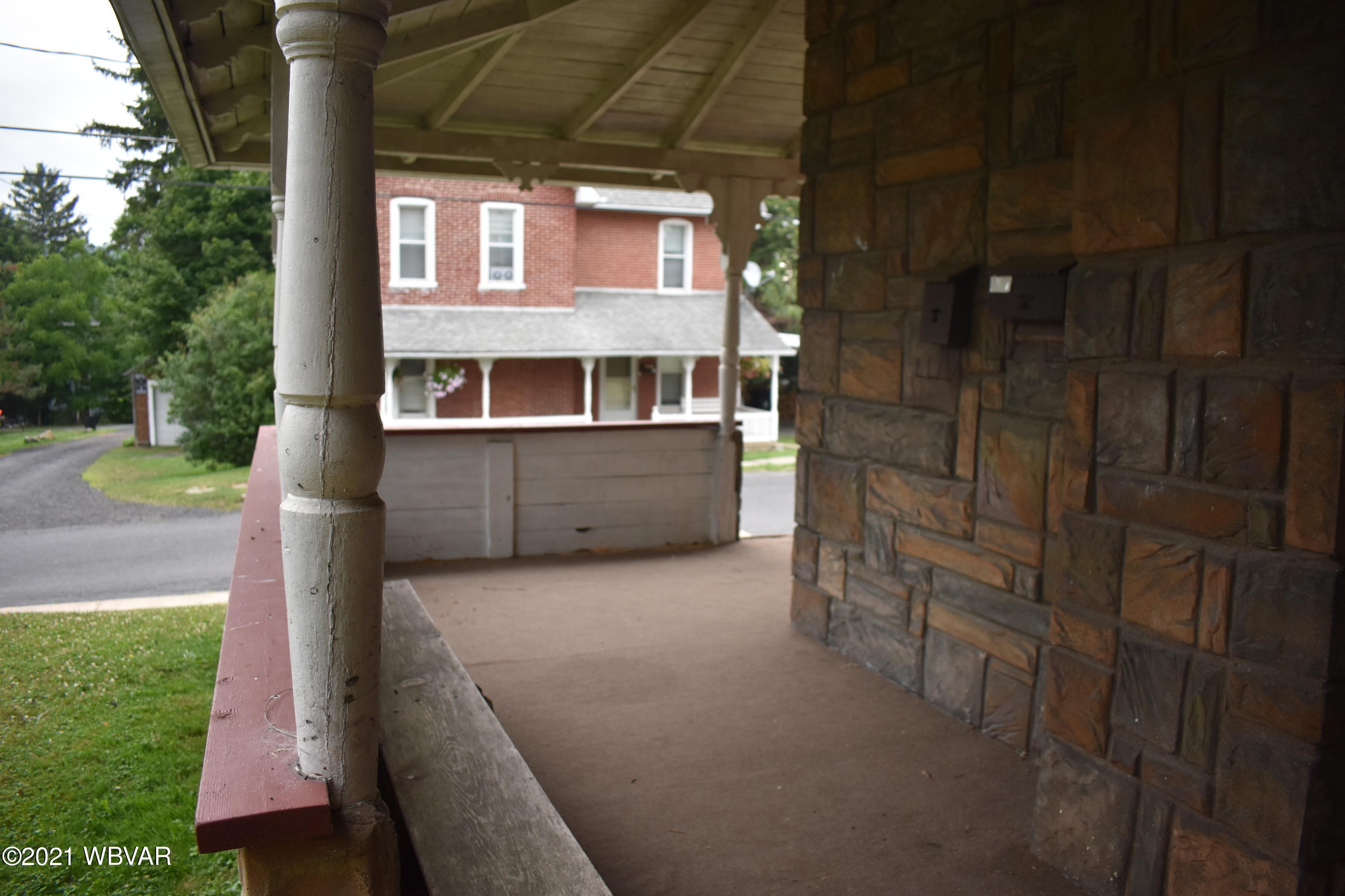 43 HIGHLAND STREET, Lock Haven, PA 17745, ,Multi-units,For sale,HIGHLAND,WB-92256