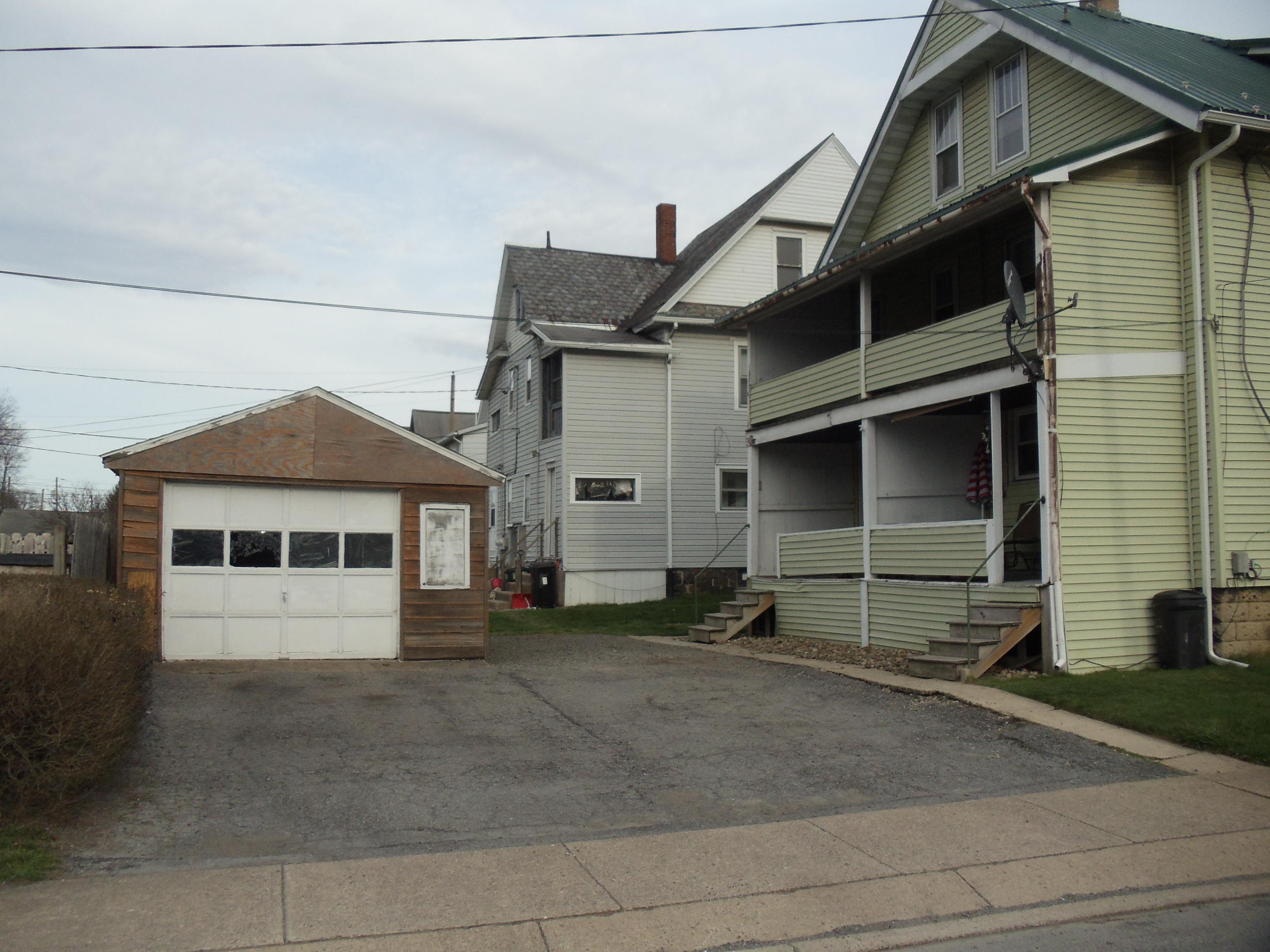 2260-2262 3RD STREET, Williamsport, PA 17701, ,Multi-units,For sale,3RD,WB-92260