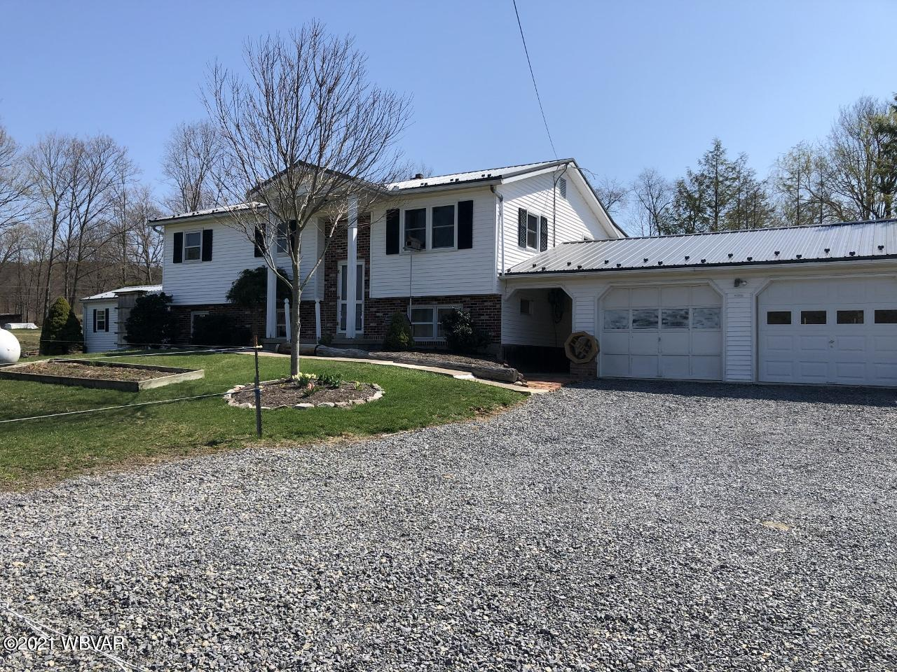 1380 BLUE BALL ROAD, Watsontown, PA 17777, 3 Bedrooms Bedrooms, ,1.5 BathroomsBathrooms,Residential,For sale,BLUE BALL,WB-92268