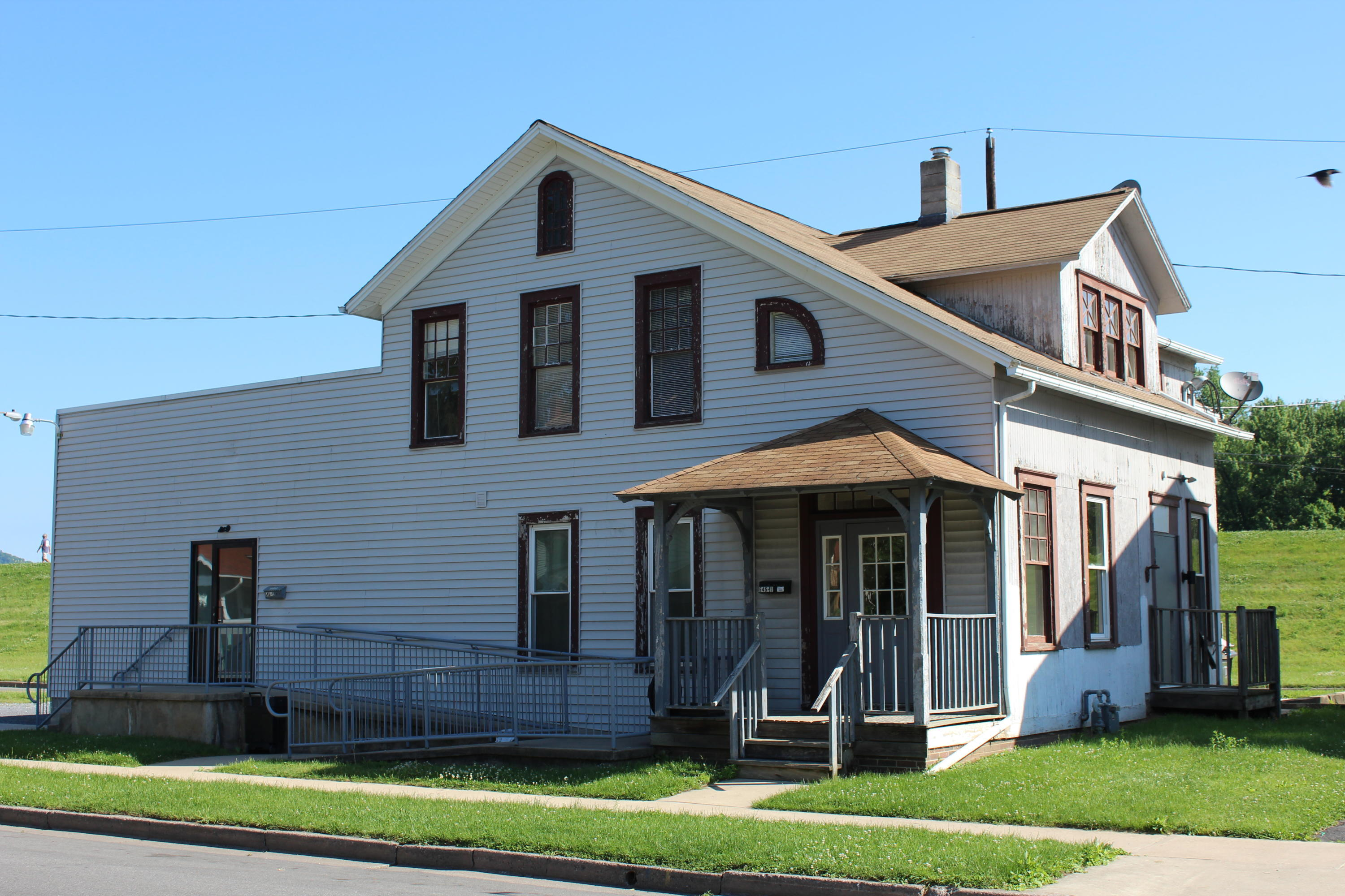 545 MAIN STREET, Lock Haven, PA 17745, ,Multi-units,For sale,MAIN,WB-92285