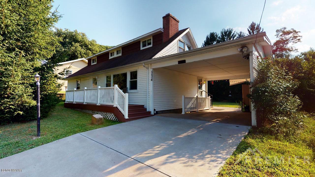 560 REYNOLDS STREET, S. Williamsport, PA 17702, 4 Bedrooms Bedrooms, ,2 BathroomsBathrooms,Residential,For sale,REYNOLDS,WB-92336