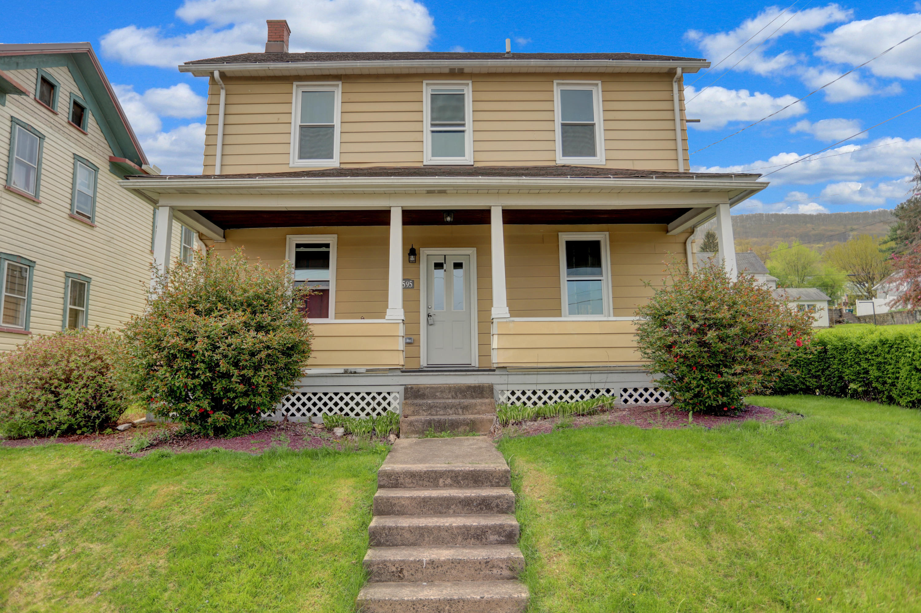 1595 SOUTHERN AVENUE, S. Williamsport, PA 17702, 3 Bedrooms Bedrooms, ,2 BathroomsBathrooms,Residential,For sale,SOUTHERN,WB-92328