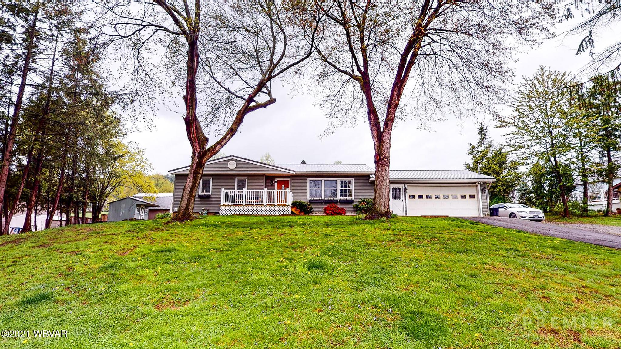 10 PRINCETON AVE EXTENSION, Williamsport, PA 17701, 3 Bedrooms Bedrooms, ,1 BathroomBathrooms,Residential,For sale,PRINCETON AVE,WB-92422
