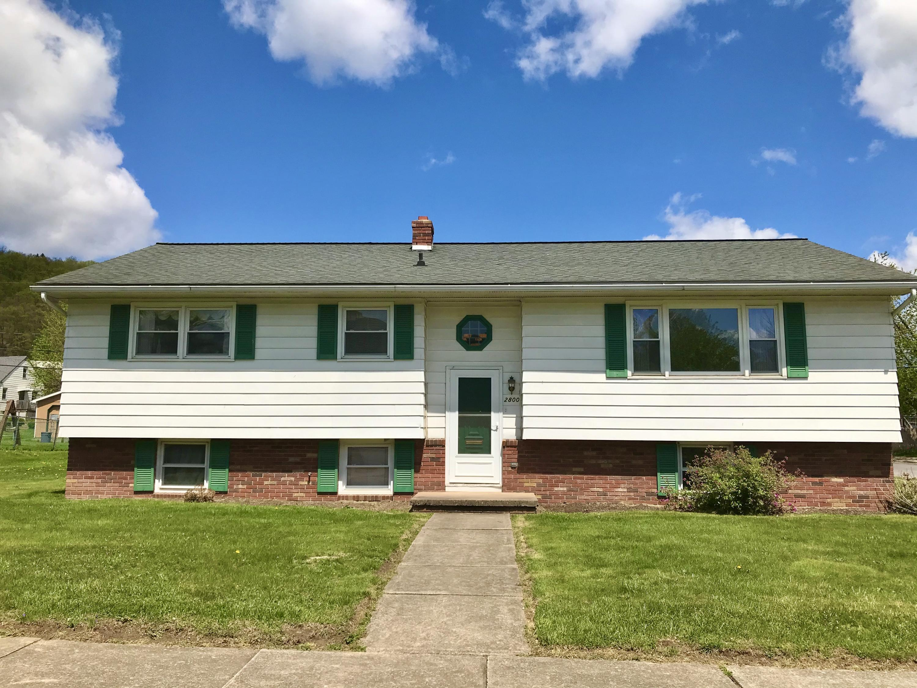 2800 DOVE STREET, Williamsport, PA 17701, 3 Bedrooms Bedrooms, ,2 BathroomsBathrooms,Residential,For sale,DOVE,WB-92430