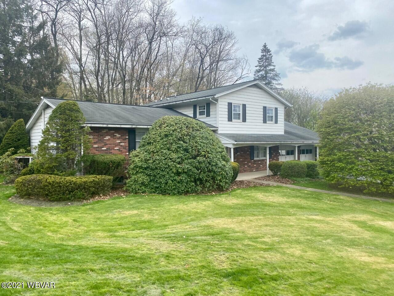 708 CURTIN STREET, S. Williamsport, PA 17702, 3 Bedrooms Bedrooms, ,3 BathroomsBathrooms,Residential,For sale,CURTIN,WB-92434
