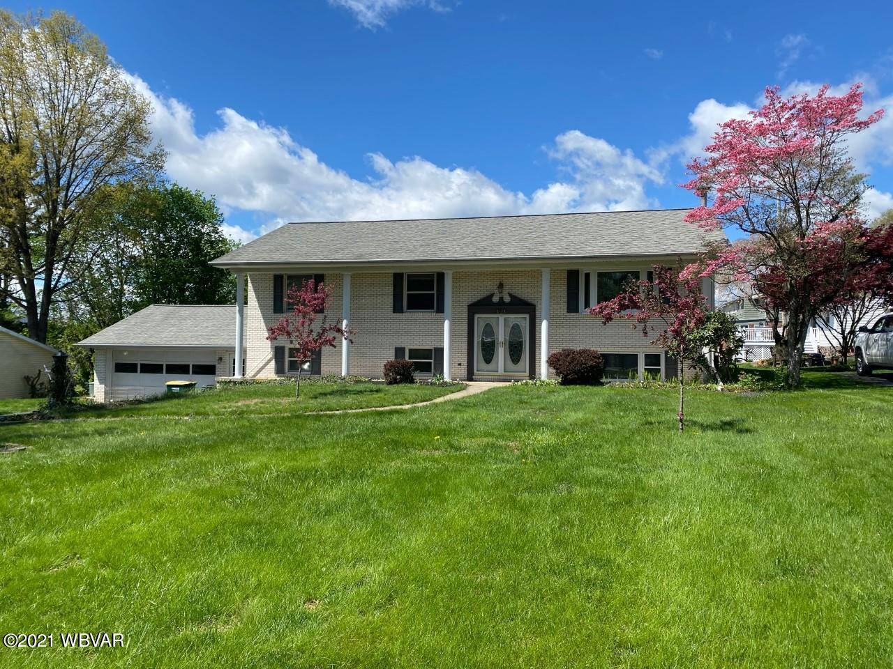 1841 NAST AVENUE, Montoursville, PA 17754, 5 Bedrooms Bedrooms, ,3 BathroomsBathrooms,Residential,For sale,NAST,WB-92424