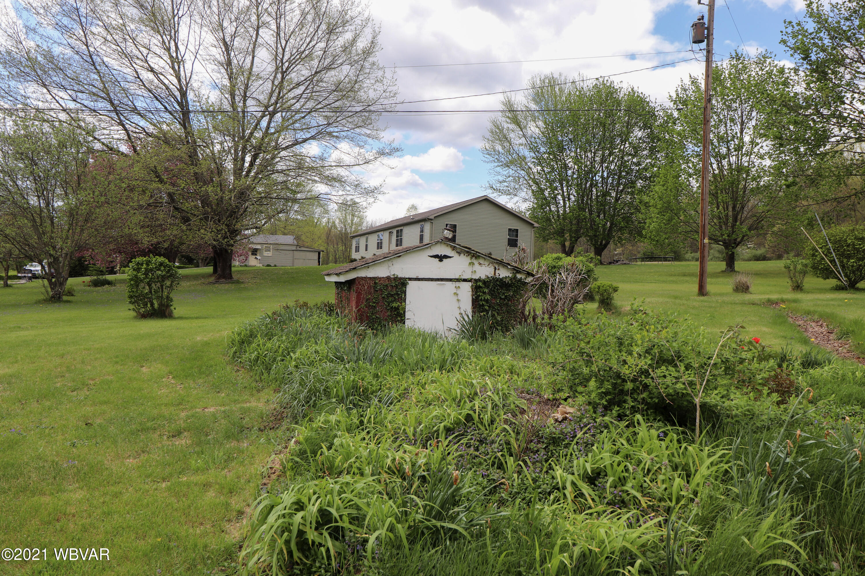 817 RT 54 HIGHWAY, Montgomery, PA 17752, 2 Bedrooms Bedrooms, ,1 BathroomBathrooms,Residential,For sale,RT 54,WB-92425