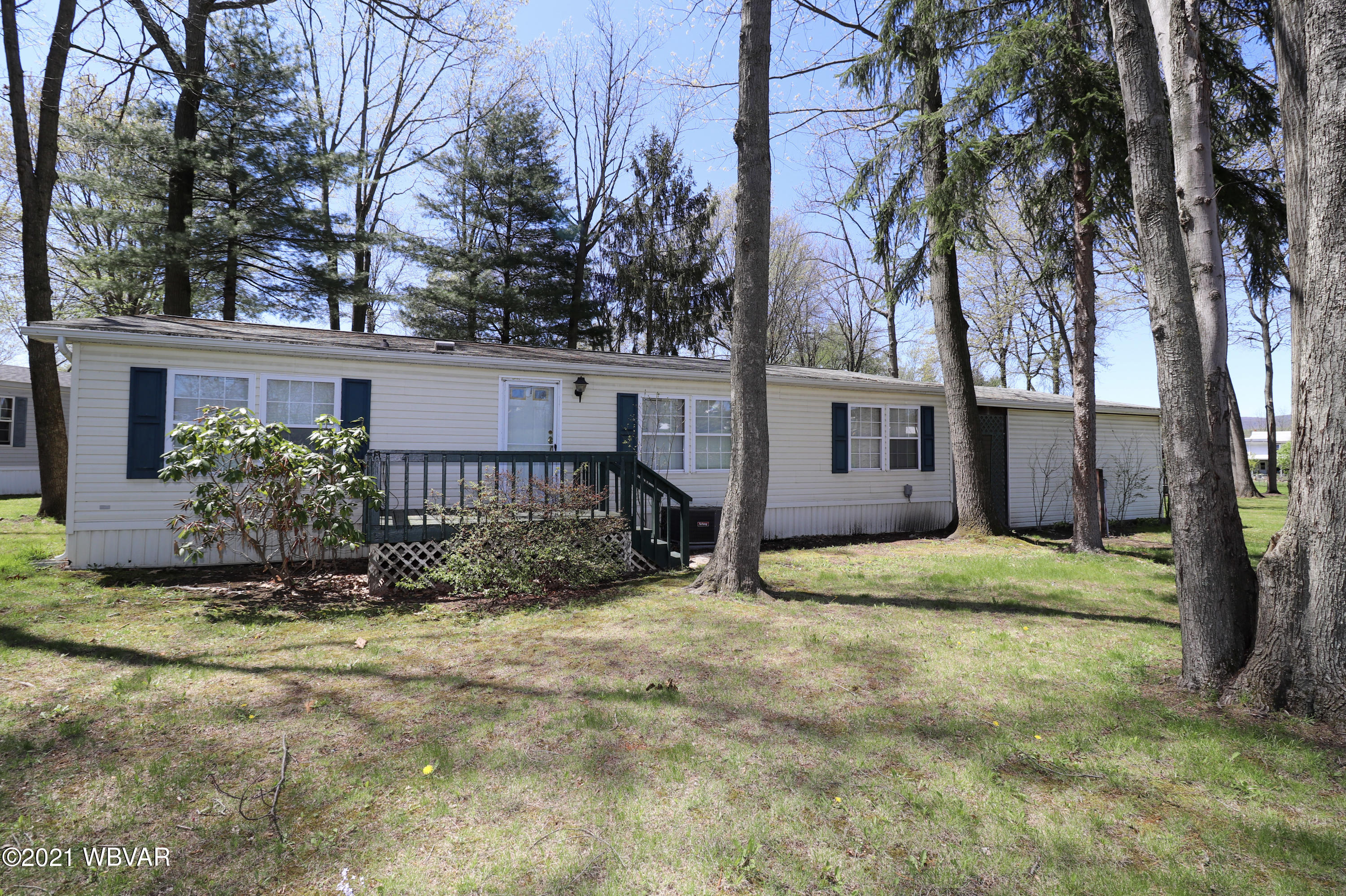 813 ELM ALLEY, McElhattan, PA 17748, 3 Bedrooms Bedrooms, ,2 BathroomsBathrooms,Residential,For sale,ELM,WB-92431