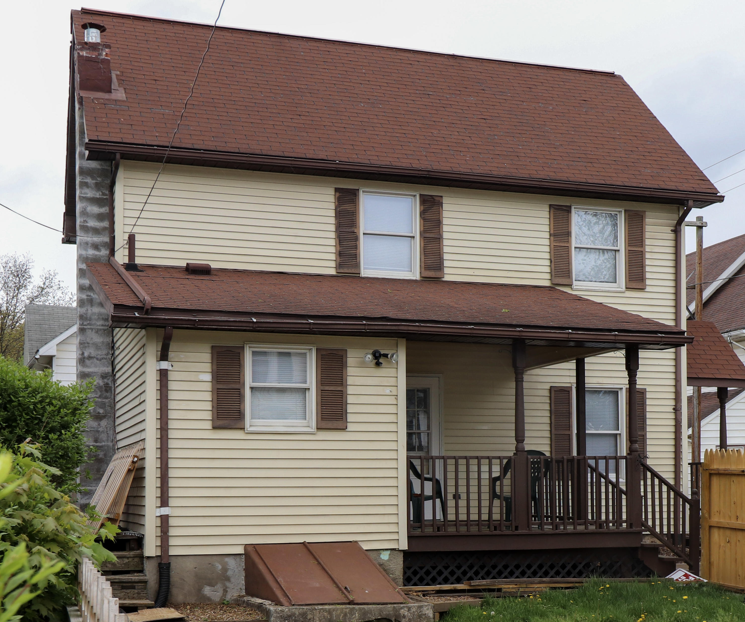 621 8TH AVENUE, Williamsport, PA 17701, 2 Bedrooms Bedrooms, ,1 BathroomBathrooms,Residential,For sale,8TH,WB-92432