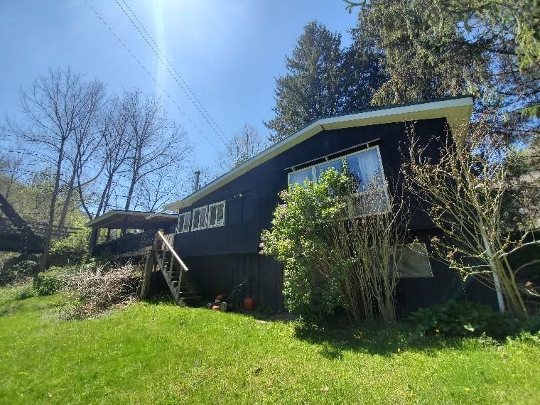 21 CHURCH STREET, Waterville, PA 17776, 2 Bedrooms Bedrooms, ,Cabin/vacation home,For sale,CHURCH,WB-92435