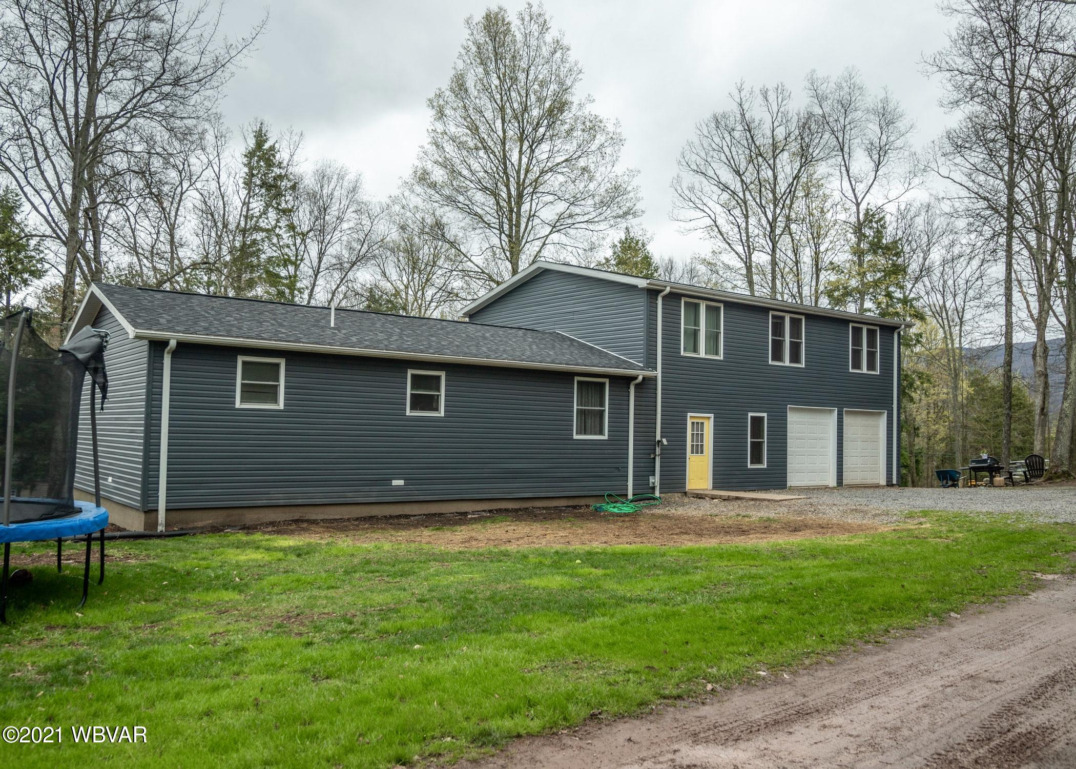 732 LAKEVIEW DRIVE, Muncy Valley, PA 17758, 5 Bedrooms Bedrooms, ,2 BathroomsBathrooms,Residential,For sale,LAKEVIEW,WB-92444