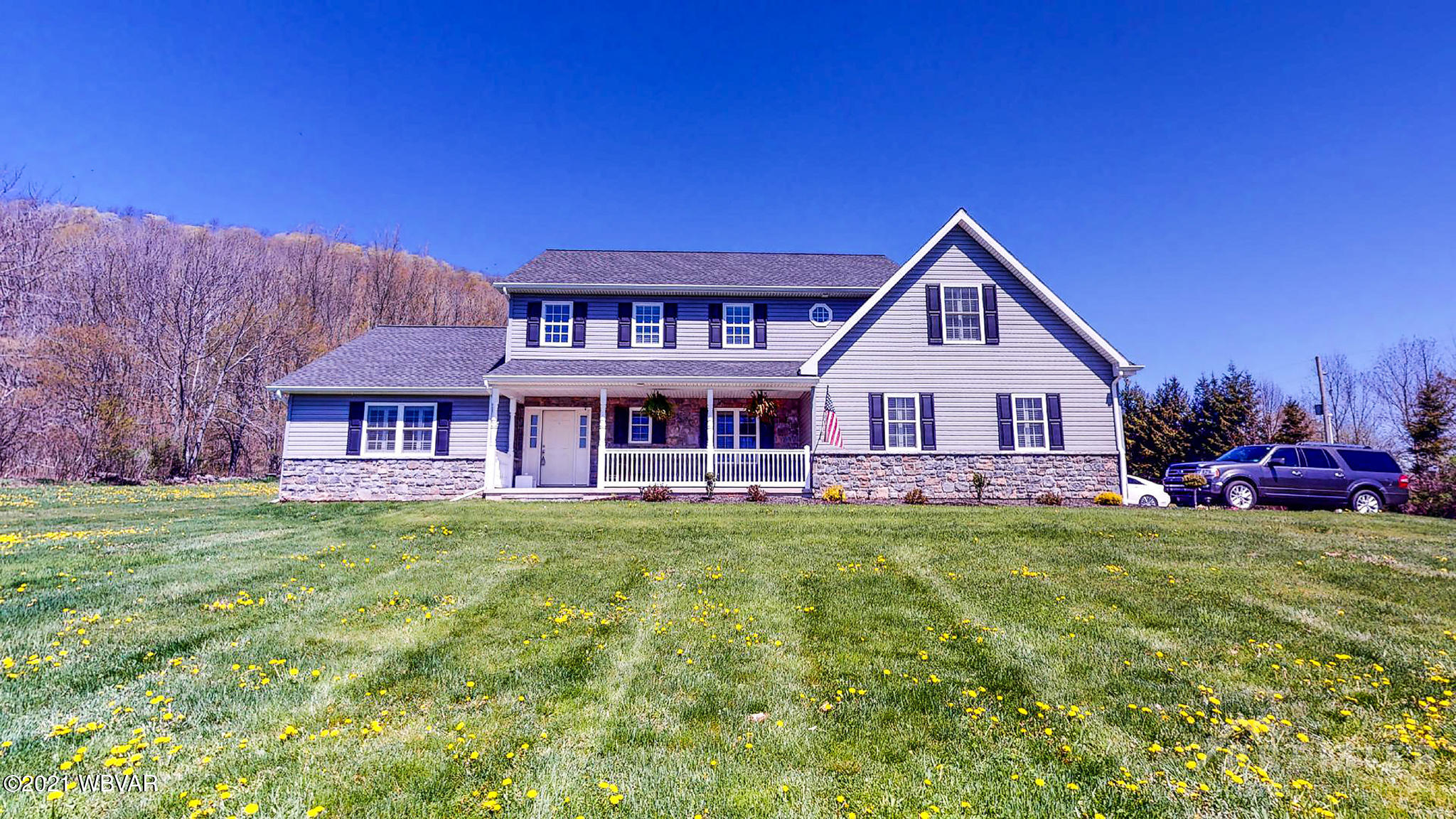 15229 STATE RTE 414 ROUTE, Canton, PA 17724, 4 Bedrooms Bedrooms, ,3 BathroomsBathrooms,Residential,For sale,STATE RTE 414,WB-92445