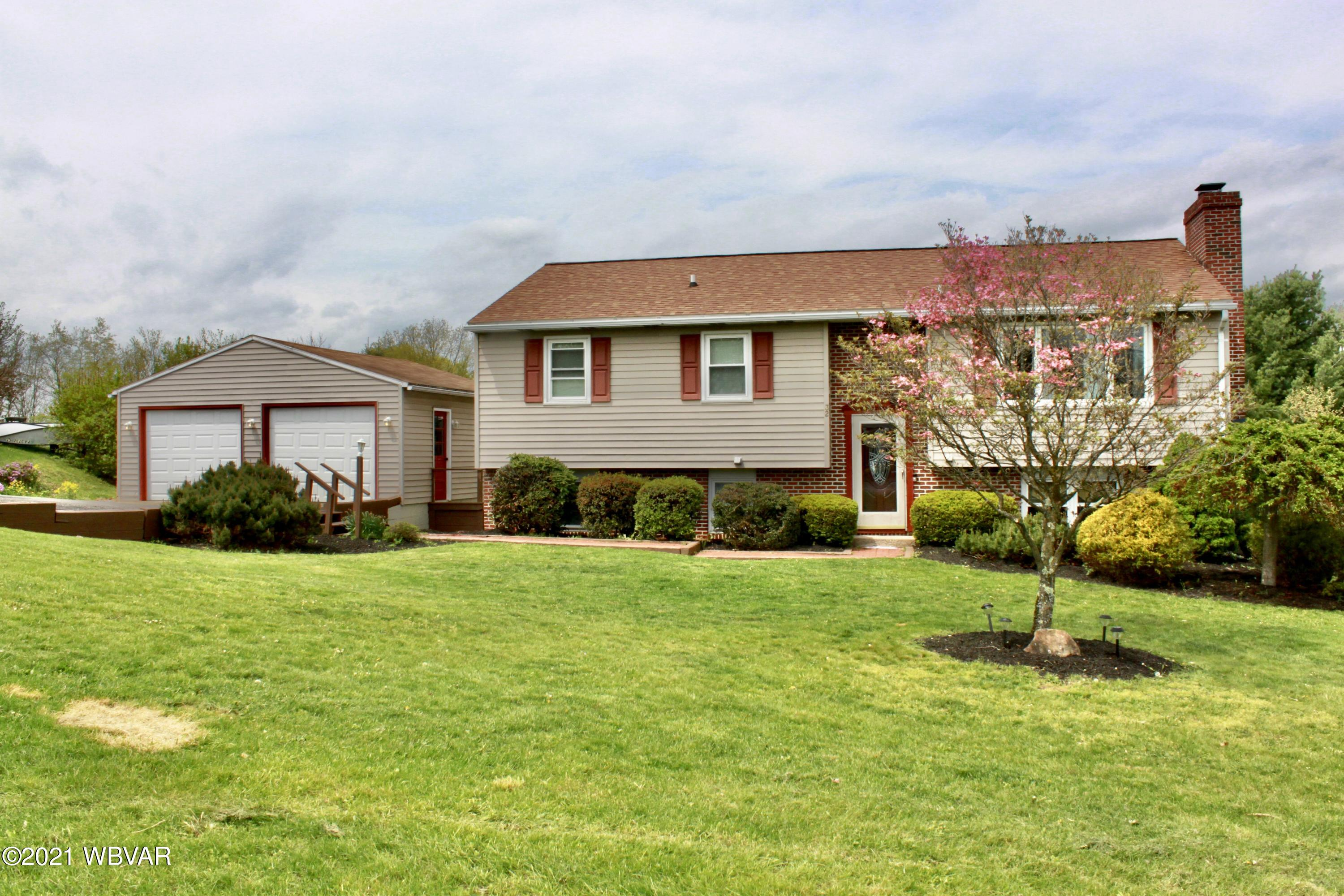 32 HILLCREST LANE, Williamsport, PA 17701, 3 Bedrooms Bedrooms, ,2 BathroomsBathrooms,Residential,For sale,HILLCREST,WB-92452