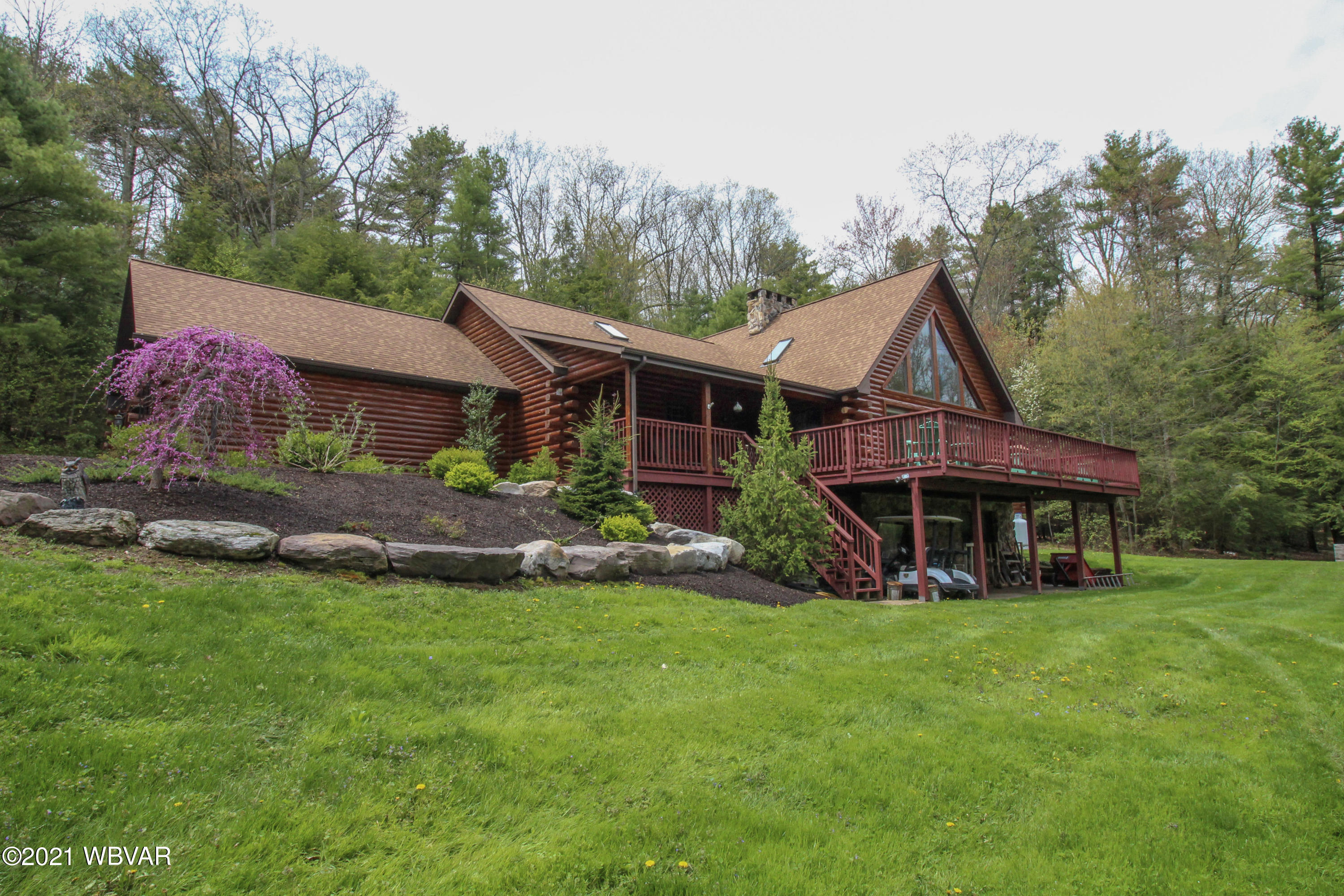 4767 ROSE VALLEY ROAD, Trout Run, PA 17771, 4 Bedrooms Bedrooms, ,3.5 BathroomsBathrooms,Residential,For sale,ROSE VALLEY,WB-92457