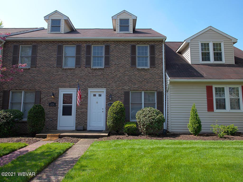 1832 HOMEWOOD AVENUE, Williamsport, PA 17701, 2 Bedrooms Bedrooms, ,2 BathroomsBathrooms,Residential,For sale,HOMEWOOD,WB-92471