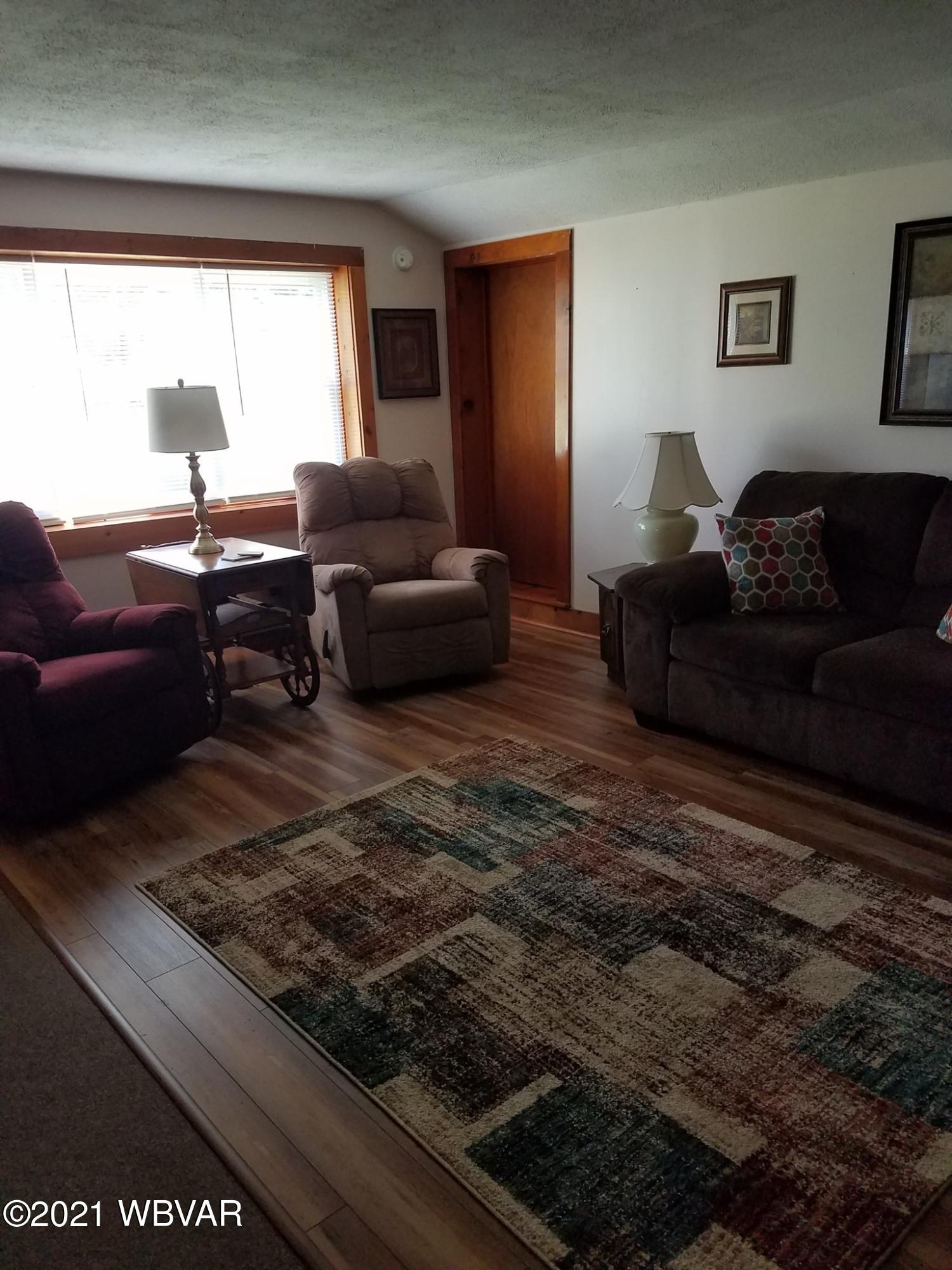 717 TORBERT LANE, Jersey Shore, PA 17740, 2 Bedrooms Bedrooms, ,1 BathroomBathrooms,Residential,For sale,TORBERT,WB-92470