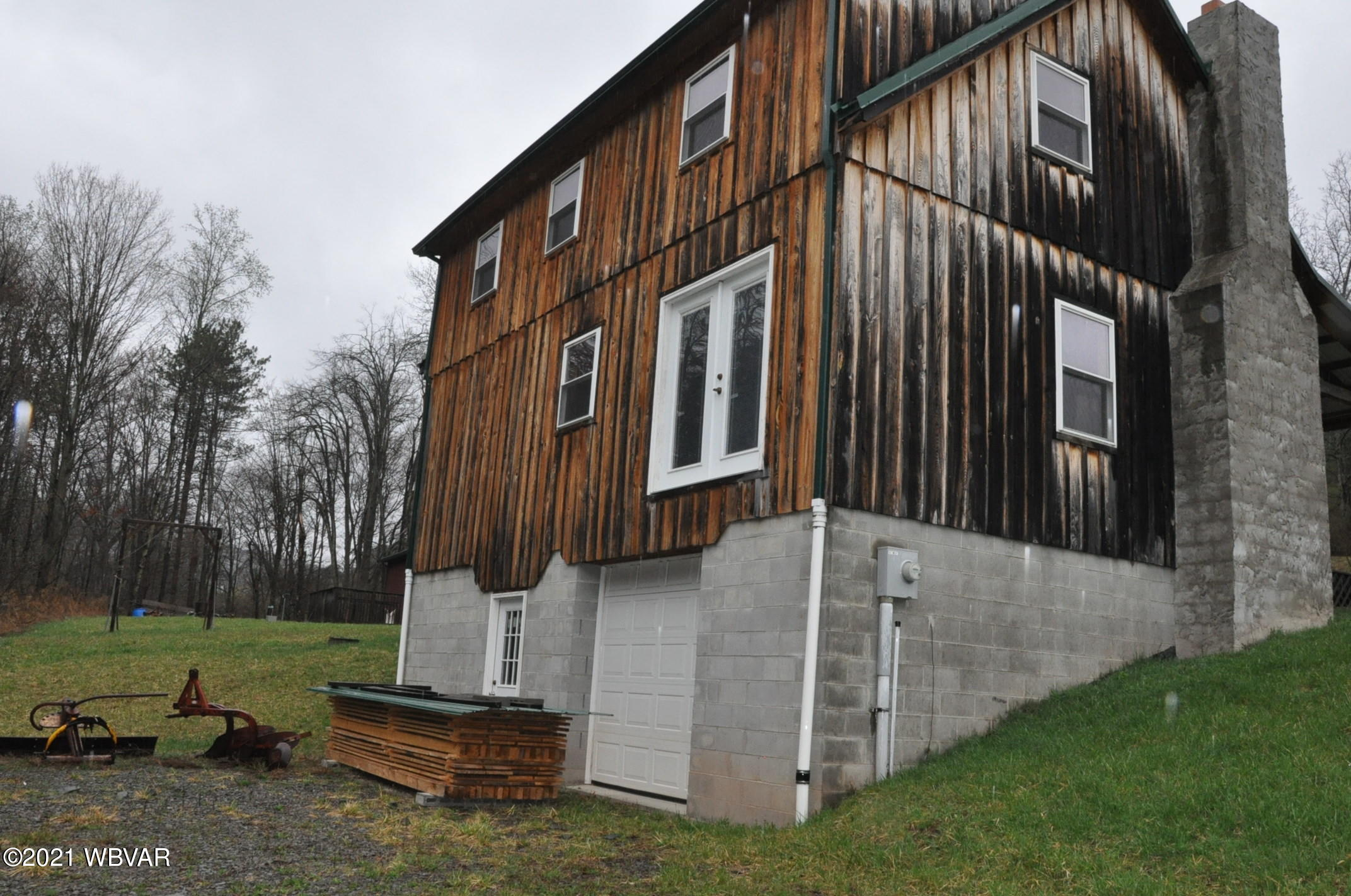 357 SKINNER HOLLOW ROAD, Westfield, PA 16950, 3 Bedrooms Bedrooms, ,1 BathroomBathrooms,Cabin/vacation home,For sale,SKINNER HOLLOW,WB-92477