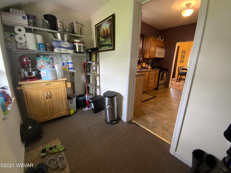 505 BURKE STREET, Jersey Shore, PA 17740, 4 Bedrooms Bedrooms, ,1 BathroomBathrooms,Residential,For sale,BURKE,WB-92483