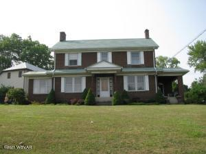 172 MONTGOMERY STREET, Montgomery, PA 17752, 4 Bedrooms Bedrooms, ,4 BathroomsBathrooms,Residential,For sale,MONTGOMERY,WB-92491