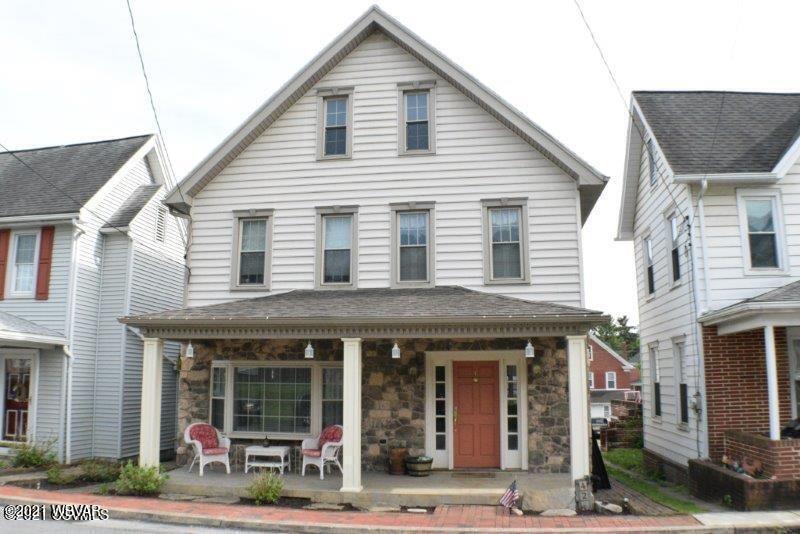426 HIGH STREET, Lewisburg, PA 17886, 5 Bedrooms Bedrooms, ,1.5 BathroomsBathrooms,Residential,For sale,HIGH,WB-92499