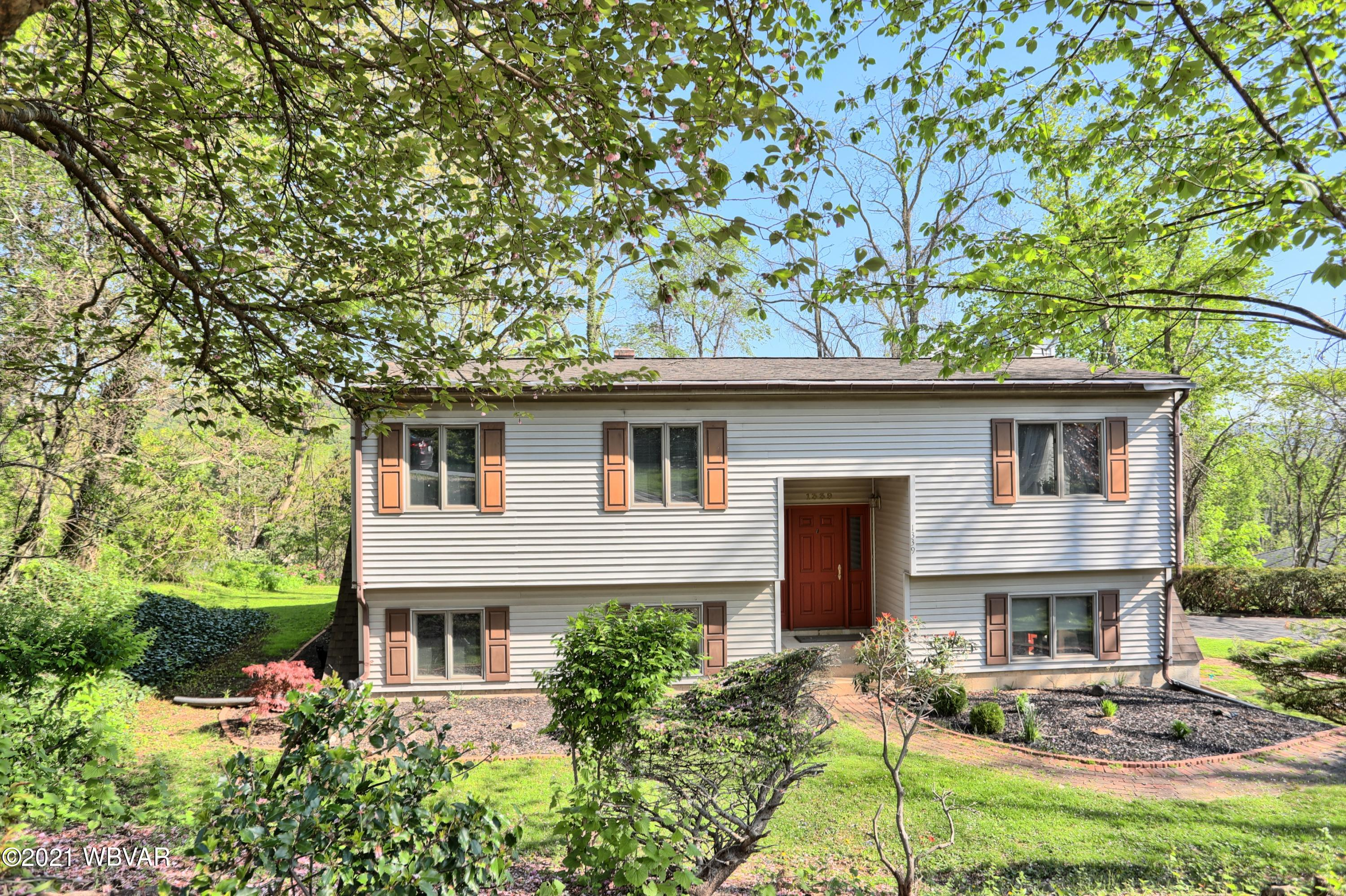 1339 ADELE ROAD, Montoursville, PA 17754, 4 Bedrooms Bedrooms, ,3 BathroomsBathrooms,Residential,For sale,ADELE,WB-92518