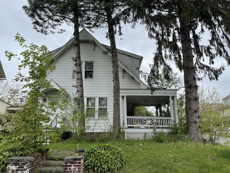 1302 HEPBURN STREET, Williamsport, PA 17701, 2 Bedrooms Bedrooms, ,1 BathroomBathrooms,Residential,For sale,HEPBURN,WB-92526