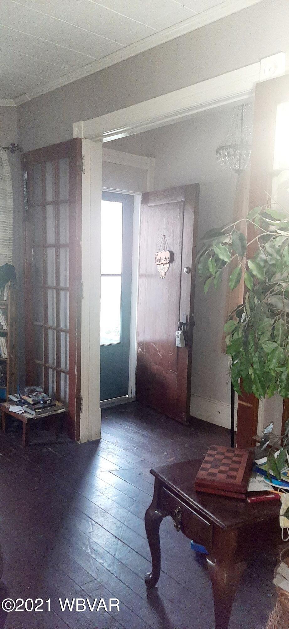 413 LOUISA STREET, Williamsport, PA 17701, 3 Bedrooms Bedrooms, ,1 BathroomBathrooms,Residential,For sale,LOUISA,WB-92474