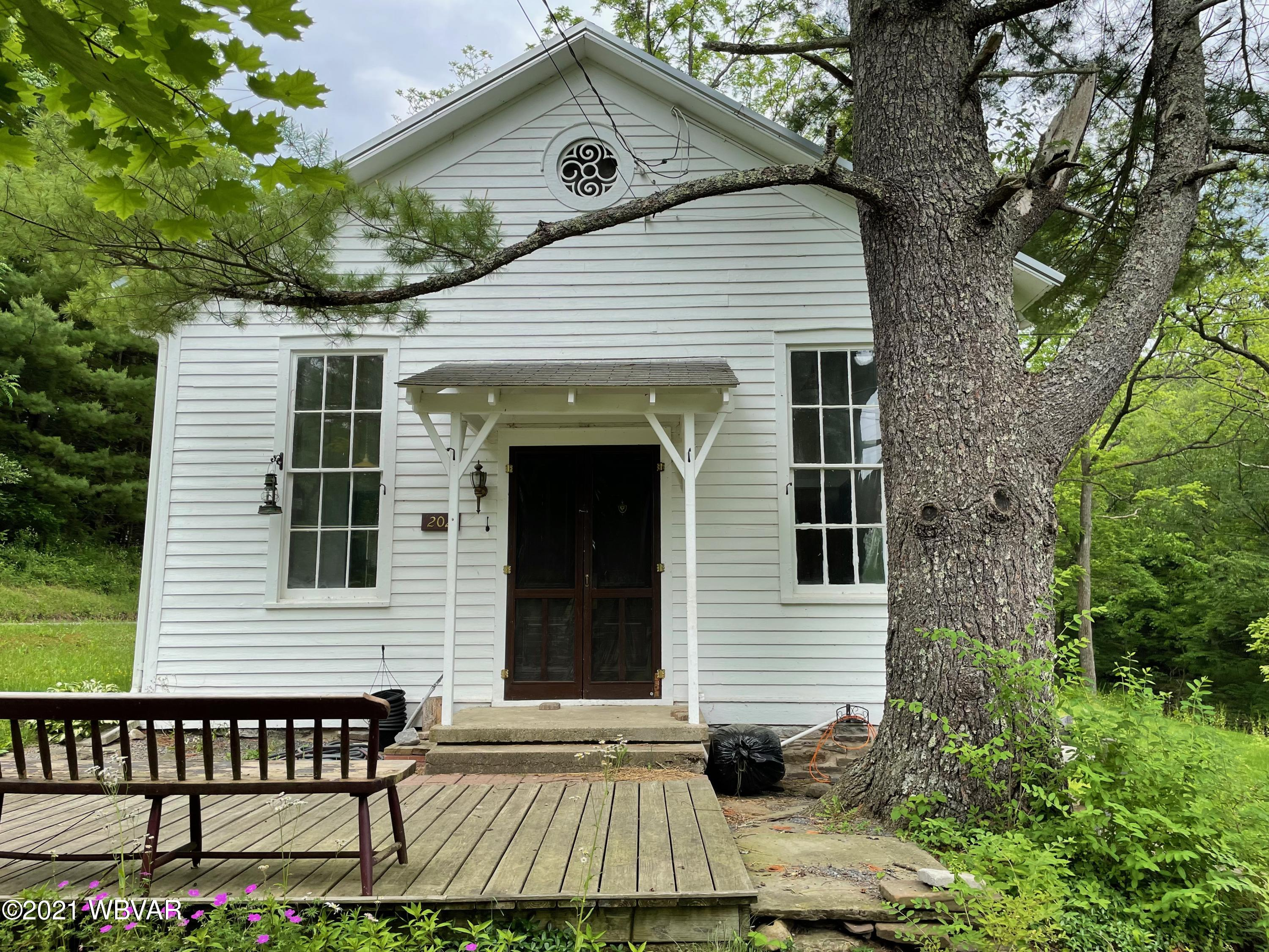 202 FOX HOLLOW ROAD, Montoursville, PA 17754, 2 Bedrooms Bedrooms, ,1 BathroomBathrooms,Residential,For sale,FOX HOLLOW,WB-92722