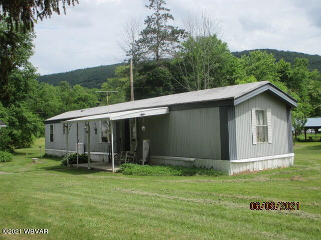 66 RED RUN STREET, Ralston, PA 17763, 3 Bedrooms Bedrooms, ,1 BathroomBathrooms,Residential,For sale,RED RUN,WB-92742