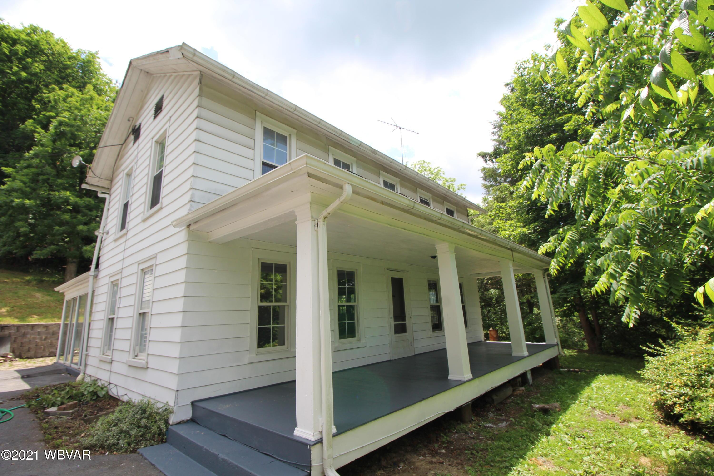 990 LUSK RUN ROAD, Mill Hall, PA 17751, 3 Bedrooms Bedrooms, ,2 BathroomsBathrooms,Residential,For sale,LUSK RUN,WB-92735