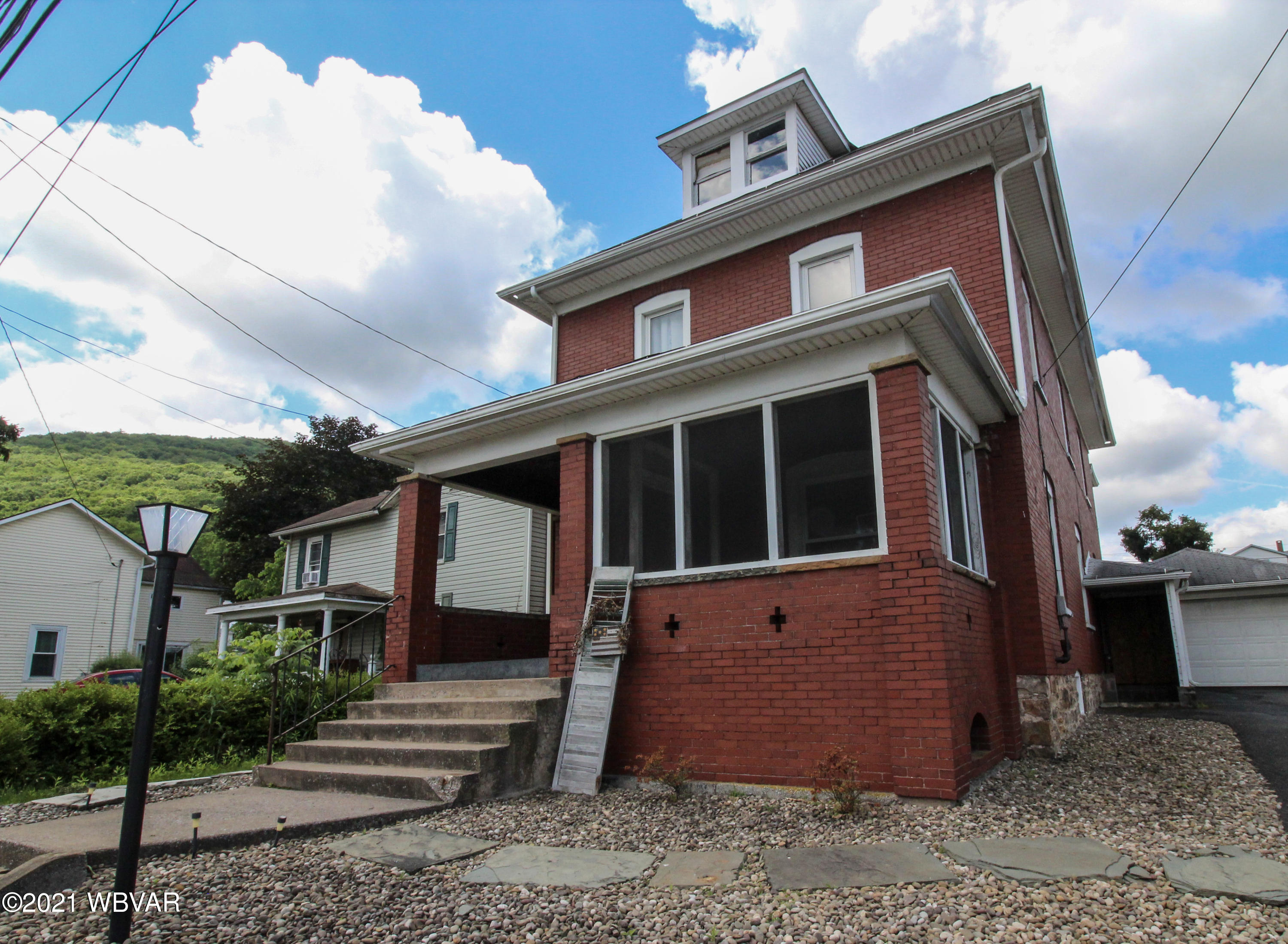223 WATER STREET, Mill Hall, PA 17751, 4 Bedrooms Bedrooms, ,1 BathroomBathrooms,Residential,For sale,WATER,WB-92744