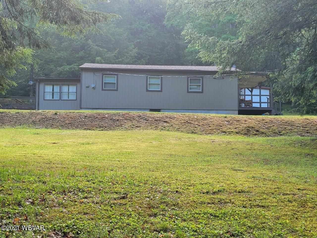 225 KALAFUT LANE, Westport, PA 17778, 2 Bedrooms Bedrooms, ,Cabin/vacation home,For sale,KALAFUT,WB-92730