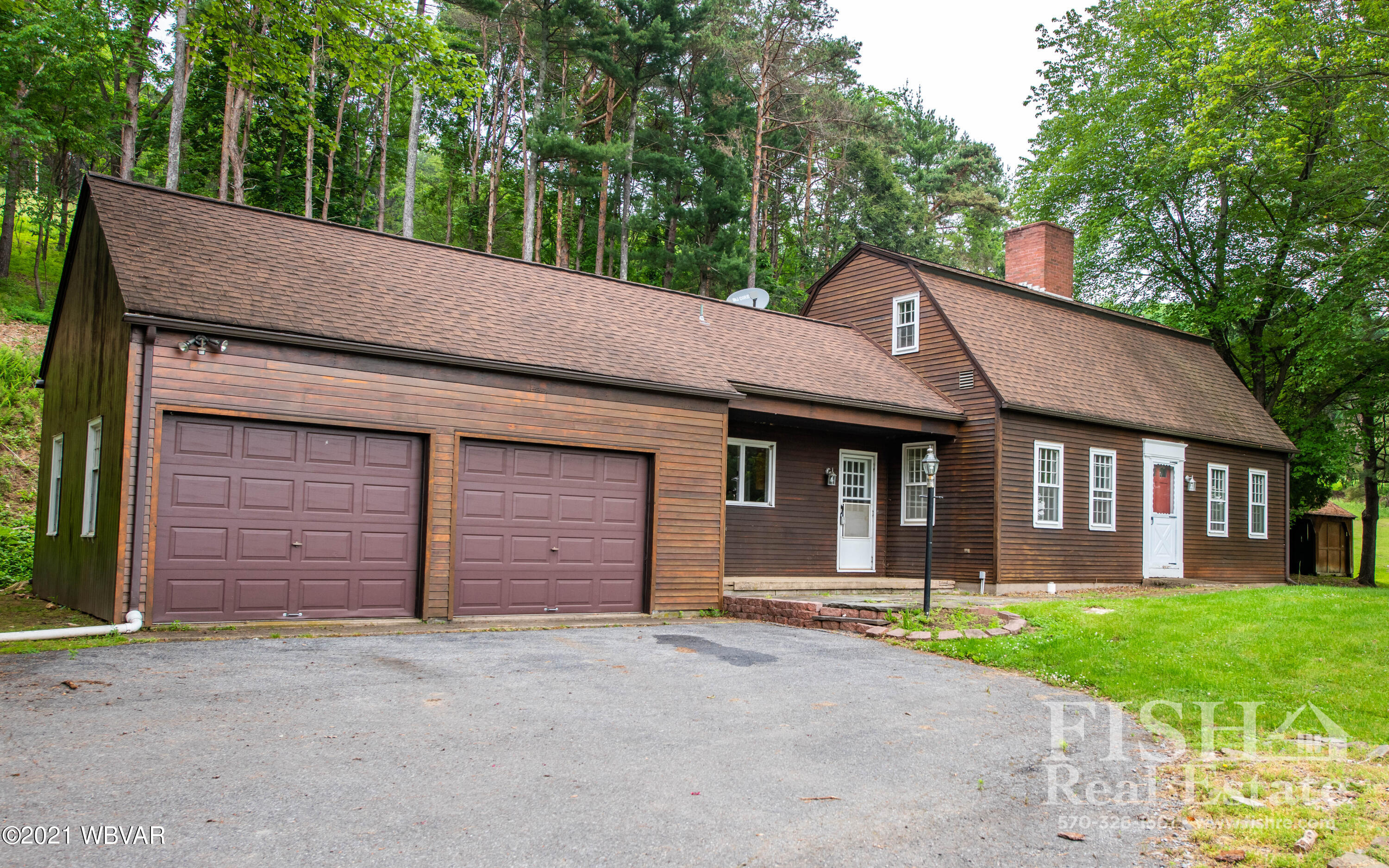 2875 QUAKER STATE ROAD, Montoursville, PA 17754, 3 Bedrooms Bedrooms, ,2.5 BathroomsBathrooms,Residential,For sale,QUAKER STATE,WB-92779