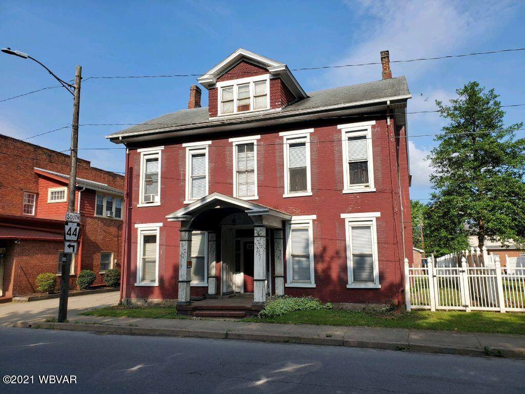 131 MAIN STREET, Jersey Shore, PA 17740, 5 Bedrooms Bedrooms, ,2 BathroomsBathrooms,Residential,For sale,MAIN,WB-92738